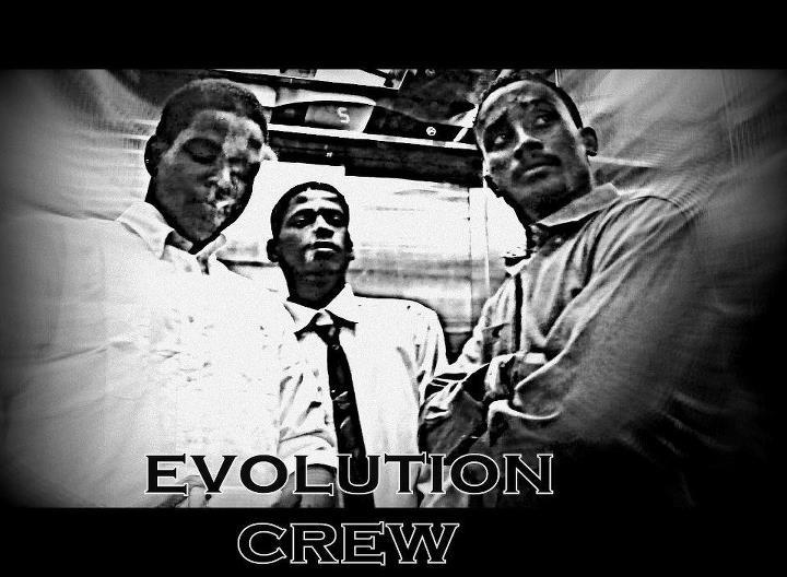 Evolution crew