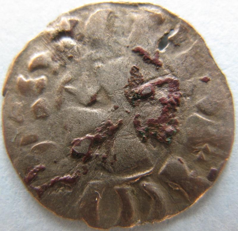 Identification monnaie Féodal Feodal10