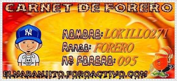 CARNET DE FORERO DE LOKILLO271 Lokill10