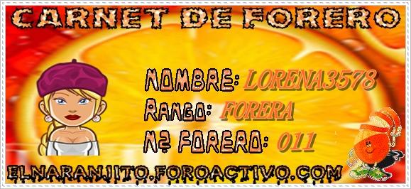 CARNET DE FORERO DE LORENA3578 Lorena10