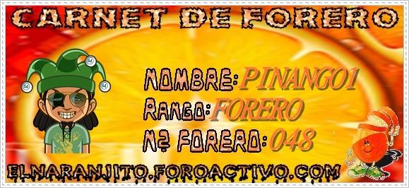 CARNET DE FORERO DE PINANGO1 Pinang10