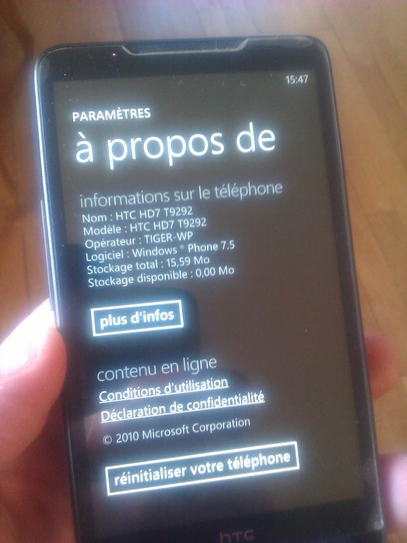 [QUESTION] Tout savoir sur le HTC HD7 T9292 Img_2011