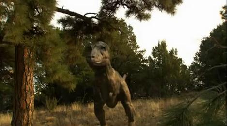 James' Dinosaurs Das11