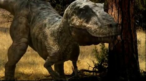 James' Dinosaurs Das210