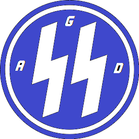 [NATIONAL SOCIALIST RELATED] - American Gestapo Division Agd_sv10