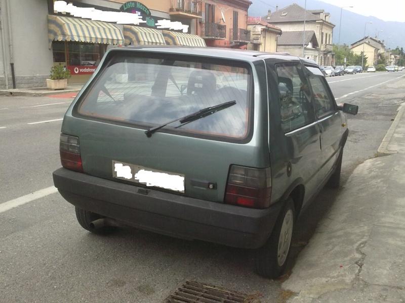 avvistamenti auto storiche - Pagina 39 15062011