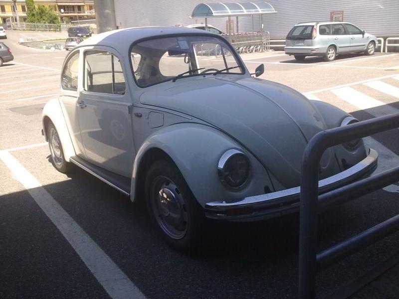 avvistamenti auto storiche - Pagina 39 16052010