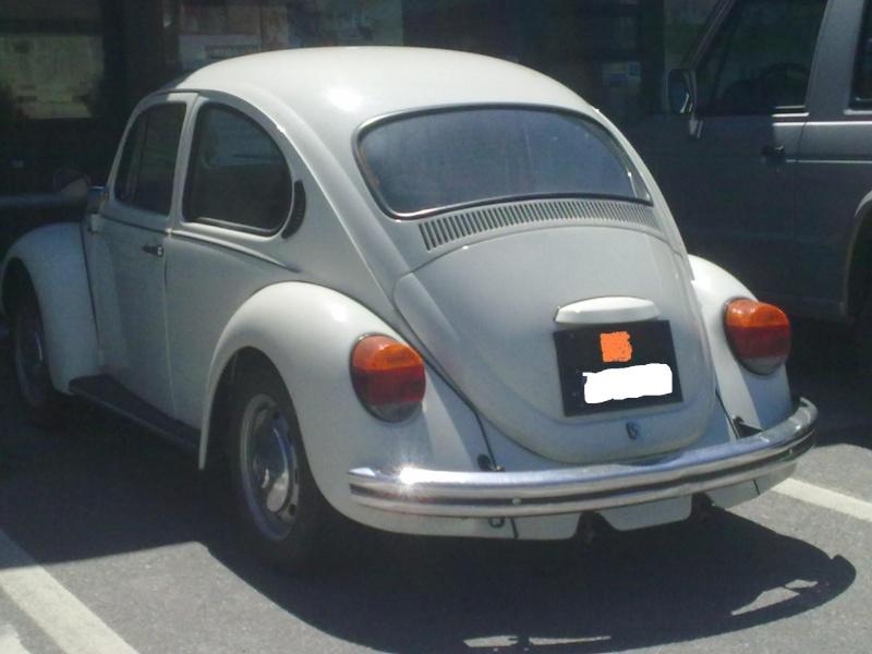 avvistamenti auto storiche - Pagina 39 16052011