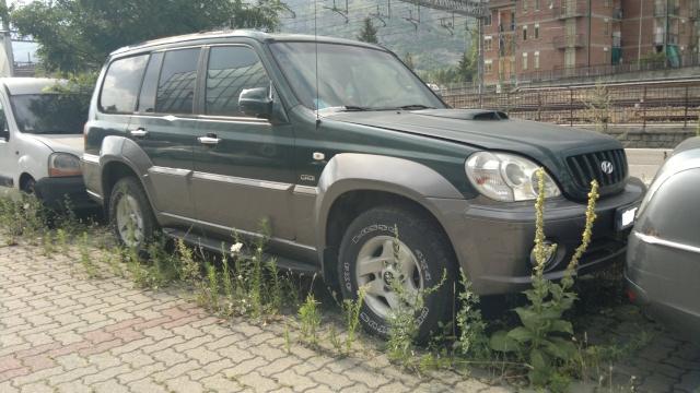 Auto Abbandonate - Pagina 5 2012-038