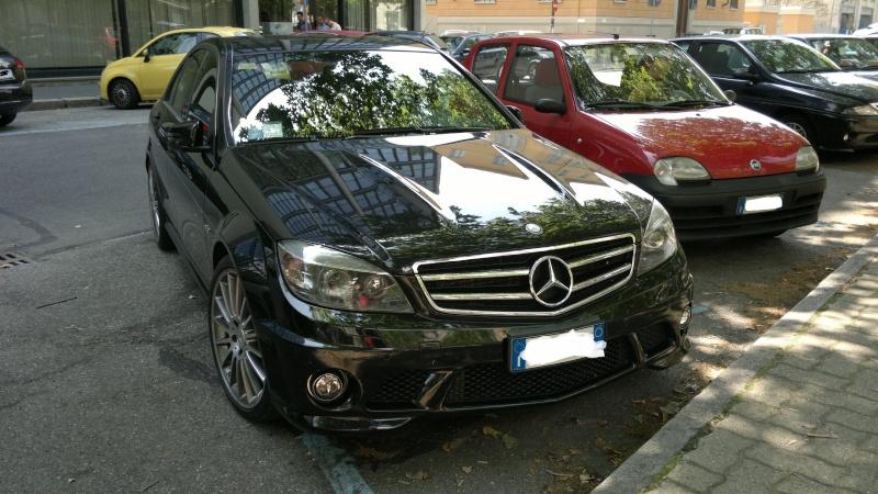 Avvistamenti auto rare non ancora d'epoca - Pagina 5 2012-079