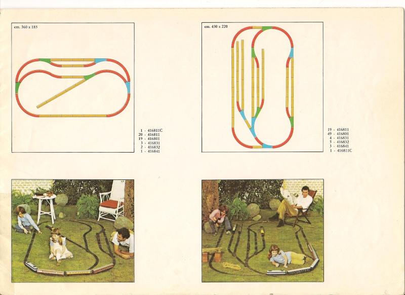 """Le catalogue """"O"""" scale 1979/80 version anglaise 01510"""