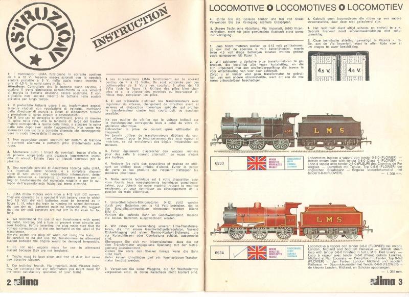 "Le catalogue ""O"" scale 1974/1975 au format A5 74-75_11"