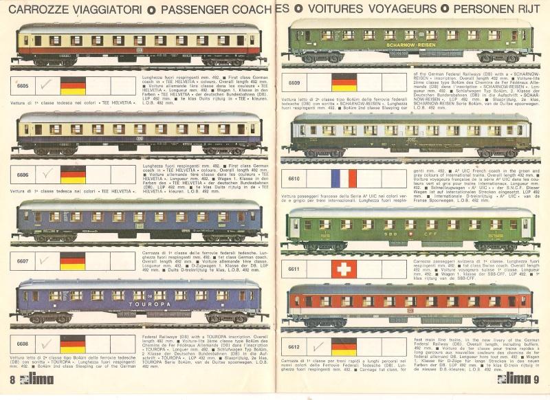 "Le catalogue ""O"" scale 1974/1975 au format A5 74-75_14"