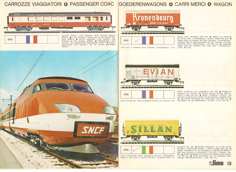 "Le catalogue ""O"" scale 1974/1975 au format A5 74-75_16"