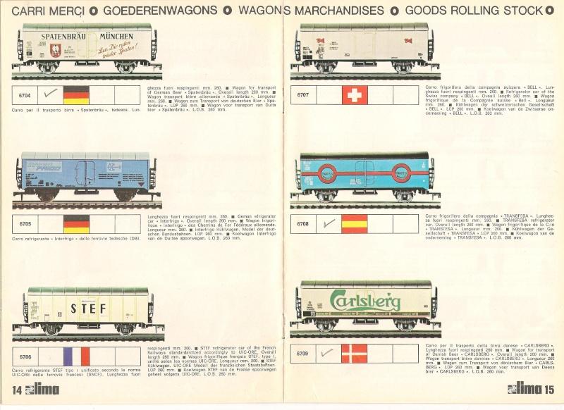 "Le catalogue ""O"" scale 1974/1975 au format A5 74-75_17"