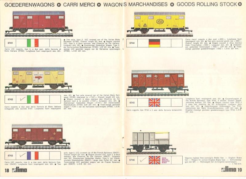 "Le catalogue ""O"" scale 1974/1975 au format A5 74-75_19"
