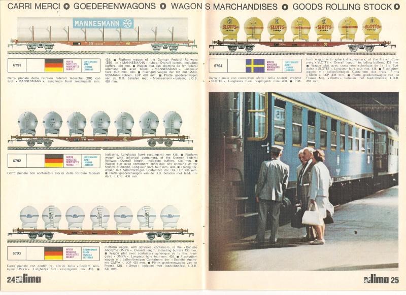 "Le catalogue ""O"" scale 1974/1975 au format A5 74-75_22"