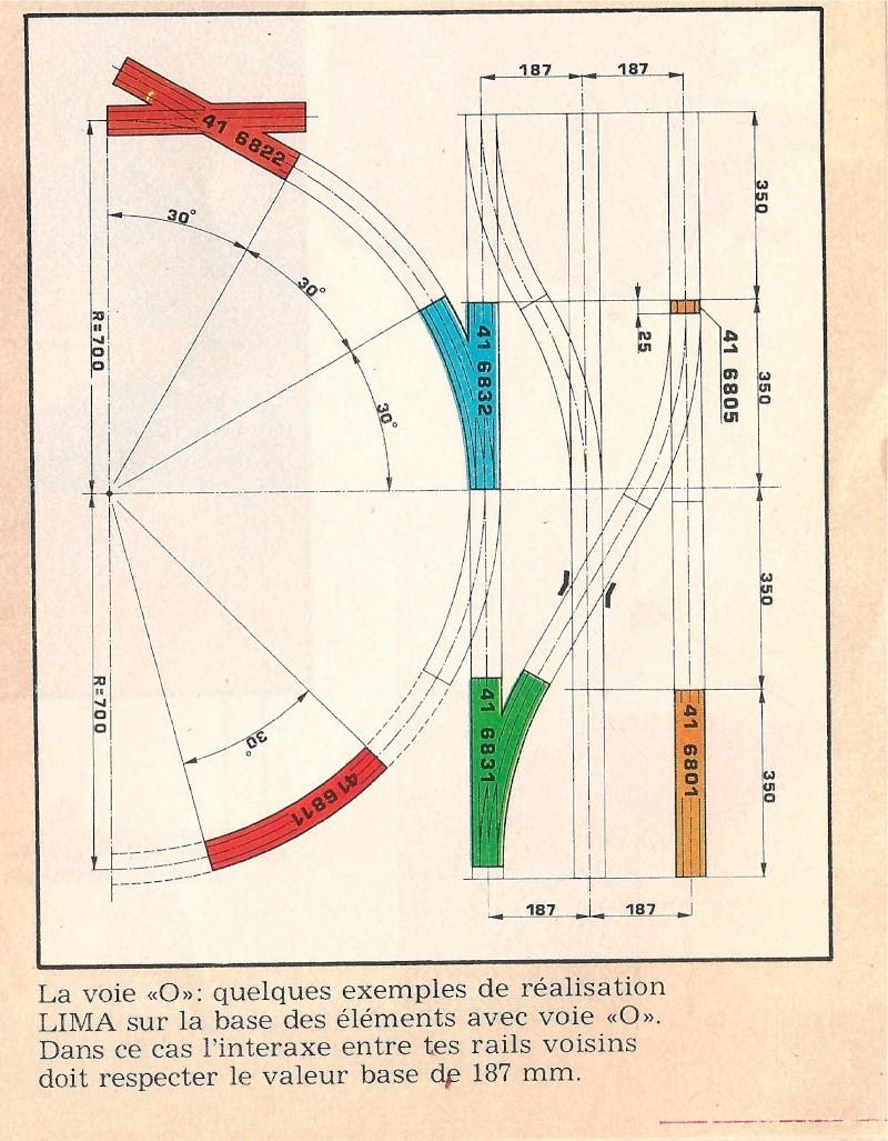 Les différents éléments de voie Lima au 1/45. Rail_410