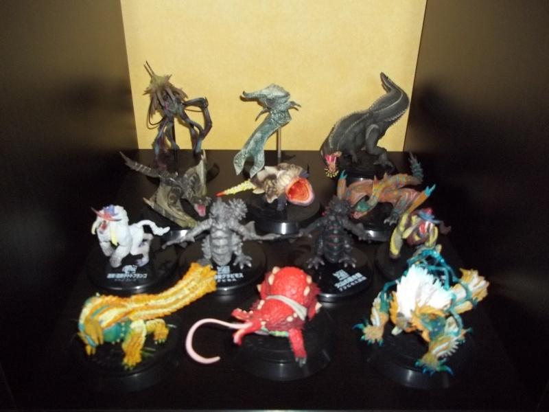 [VDS] ou Echange ou Recherche Figurines MH figure builder et soul styling !!! 100_2112