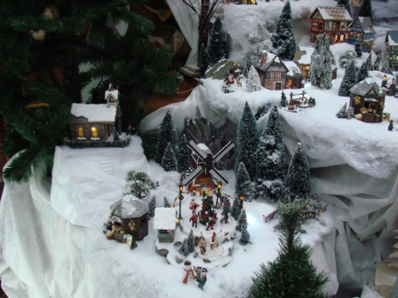 village luville à l'Esprit Jardiland Carquefou (44) Luvill15