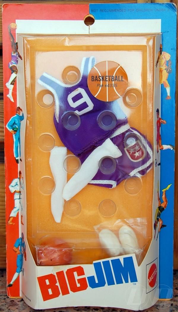 Basketball No. 4335 O-433510