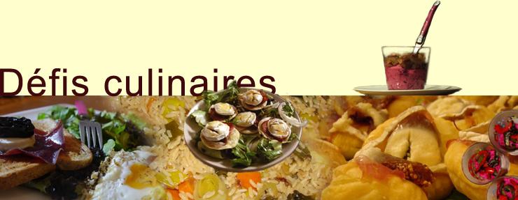 Réseautage de Cuisine