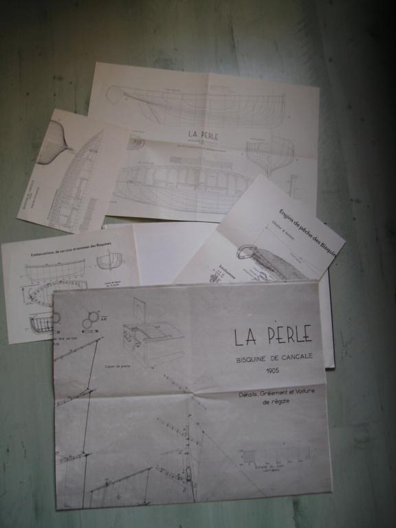 BISQUINE - 1/40 - Sur plan. - Page 7 Bild0121