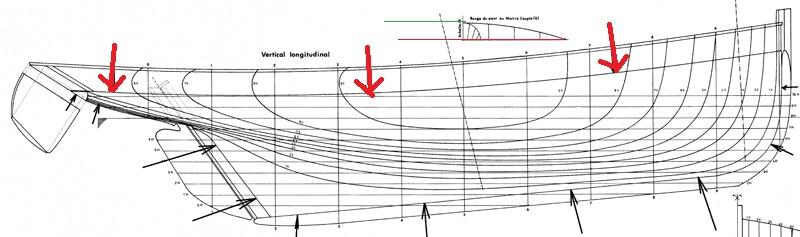 La Bisquine au 1/40 ème de Jean LE BOT - Page 4 Gig_4_10