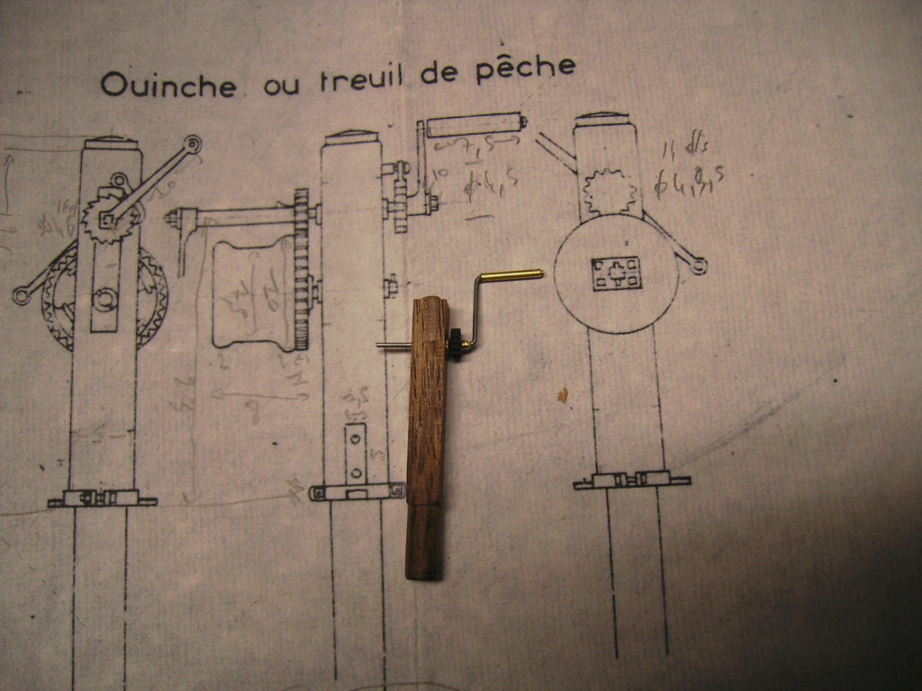BISQUINE - 1/40 - Sur plan. - Page 6 Ouinch14
