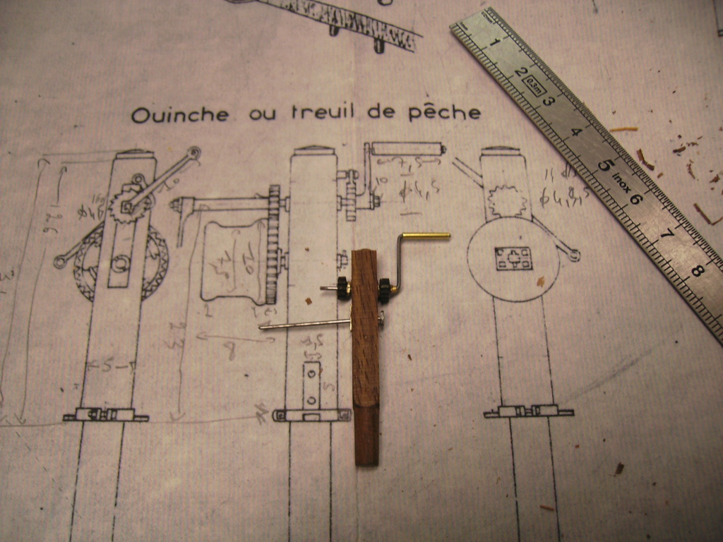BISQUINE - 1/40 - Sur plan. - Page 6 Ouinch17