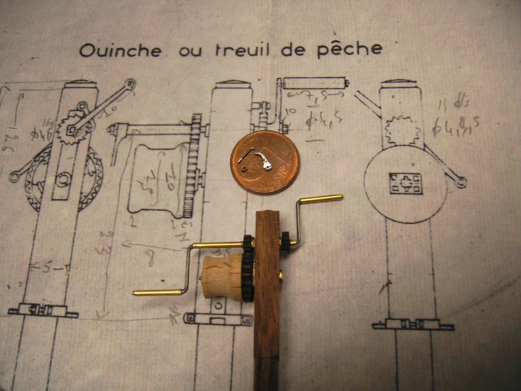 BISQUINE - 1/40 - Sur plan. - Page 6 Ouinch18