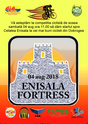 Enisala Fortress 2018 Afis10