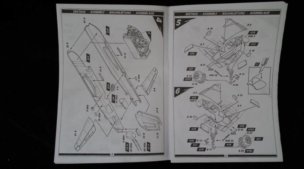 [spécial hobby] Ju 388 J -vo--terminé Dscf0622