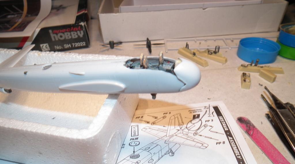 [spécial hobby] Ju 388 J -vo--terminé Dscf0640