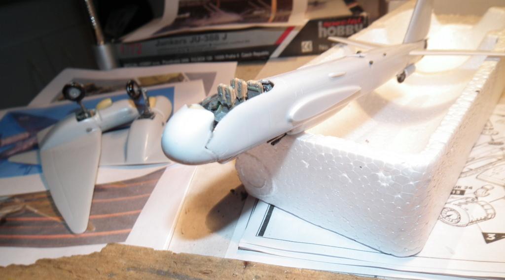 [spécial hobby] Ju 388 J -vo--terminé Dscf0641