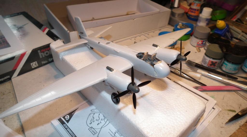 [spécial hobby] Ju 388 J -vo--terminé Dscf0642