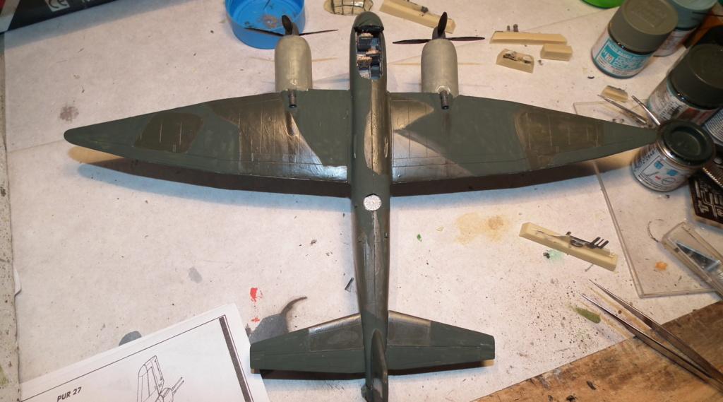 [spécial hobby] Ju 388 J -vo--terminé Dscf0644