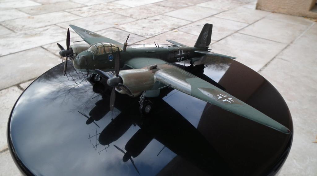 [spécial hobby] Ju 388 J -vo--terminé Dscf0712