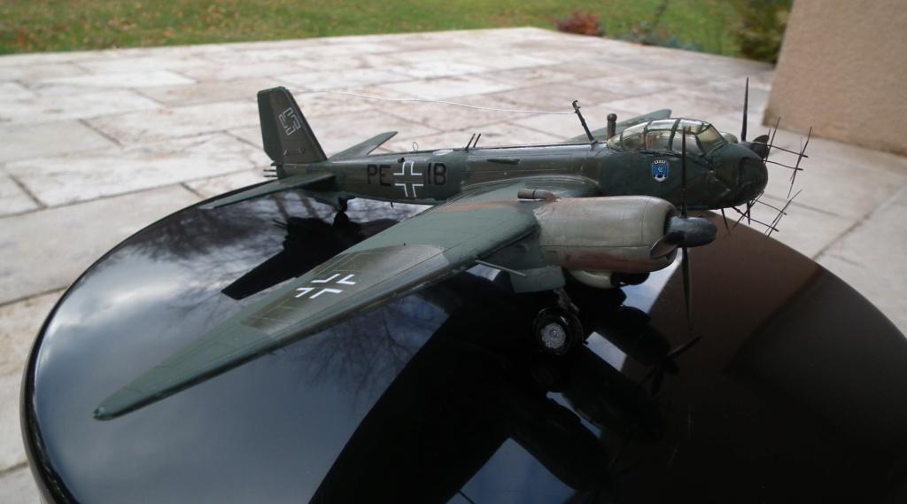[spécial hobby] Ju 388 J -vo--terminé Dscf0713