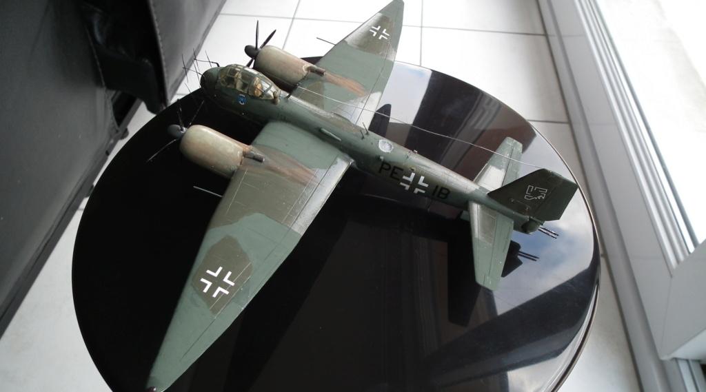 [spécial hobby] Ju 388 J -vo--terminé Dscf0715
