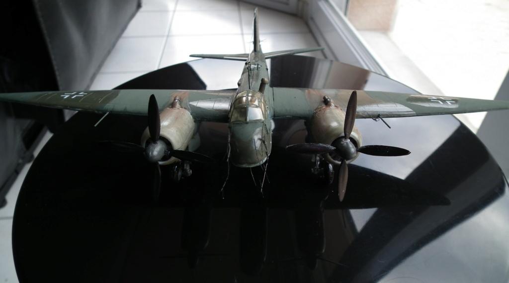 [spécial hobby] Ju 388 J -vo--terminé Dscf0716