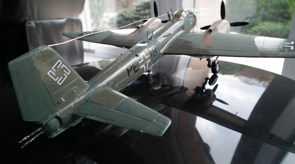 [spécial hobby] Ju 388 J -vo--terminé Dscf0717