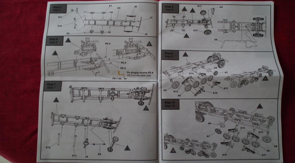 (IBG) Magirus maultier halftrack et flak 38 Dscf2923