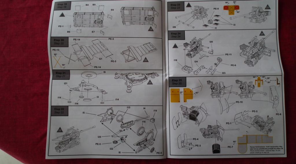 (IBG) Magirus maultier halftrack et flak 38 Dscf2925