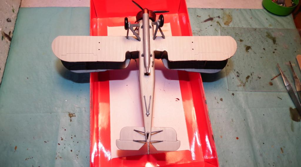 (revell) fairey swordfish MK I - espadon  Dscf3361