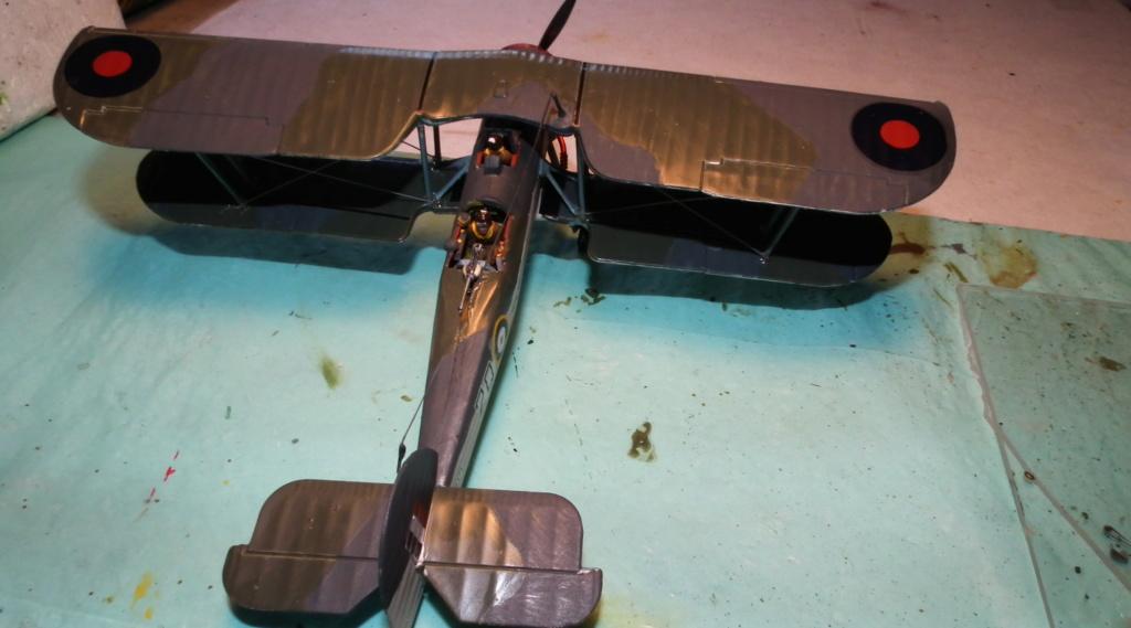 (revell) fairey swordfish MK I - espadon  Dscf3365