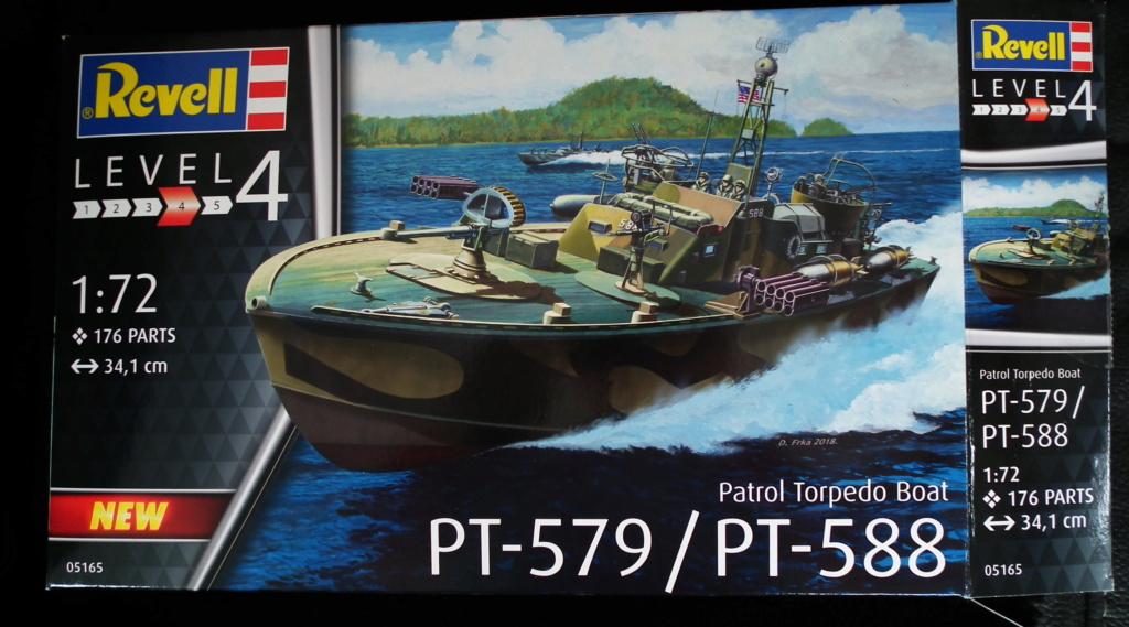 (revell) patrol torpedo boat PT 579/588--terminé Dscf3549