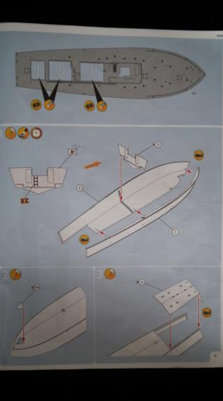 (revell) patrol torpedo boat PT 579/588--terminé Dscf3550