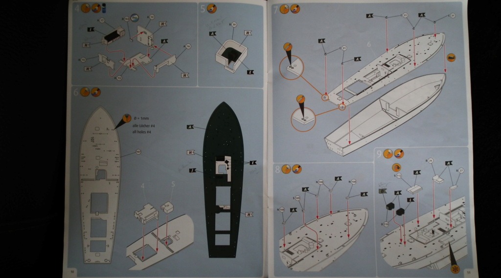 (revell) patrol torpedo boat PT 579/588--terminé Dscf3551