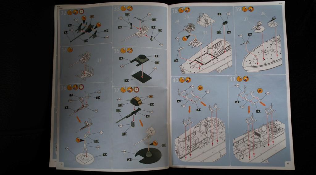 (revell) patrol torpedo boat PT 579/588--terminé Dscf3554